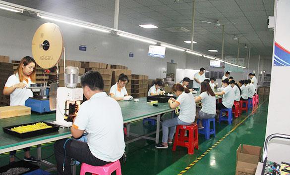 Production Quality Assurance