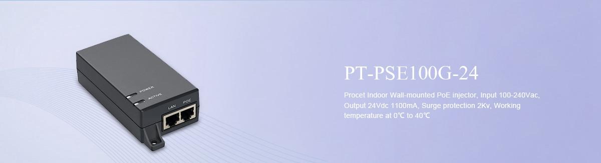 PT-PSE100G-24