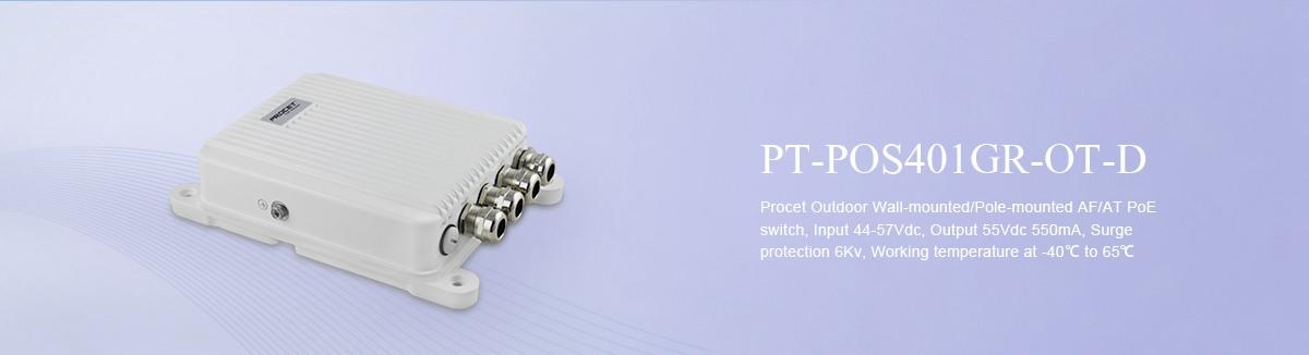 PT-POS401GR-OT-D