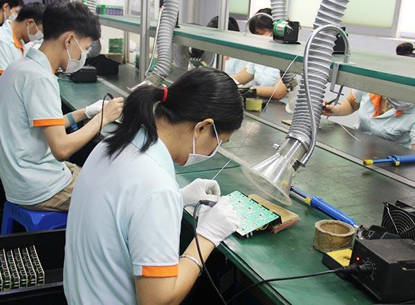 Creative Lianjie Factory