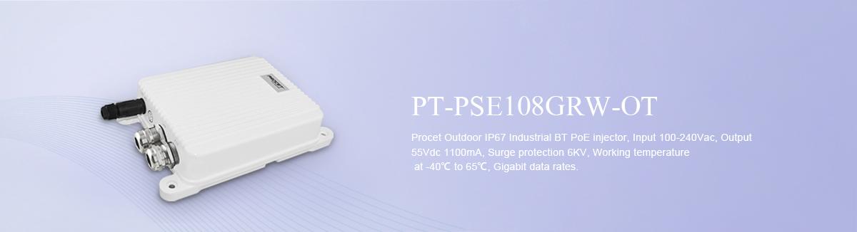 PT-PSE108GRW-OT
