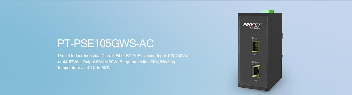 PT-PSE105GWS-AC