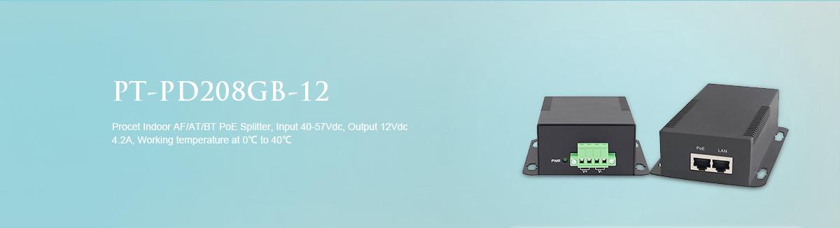 PT-PD208GB-12