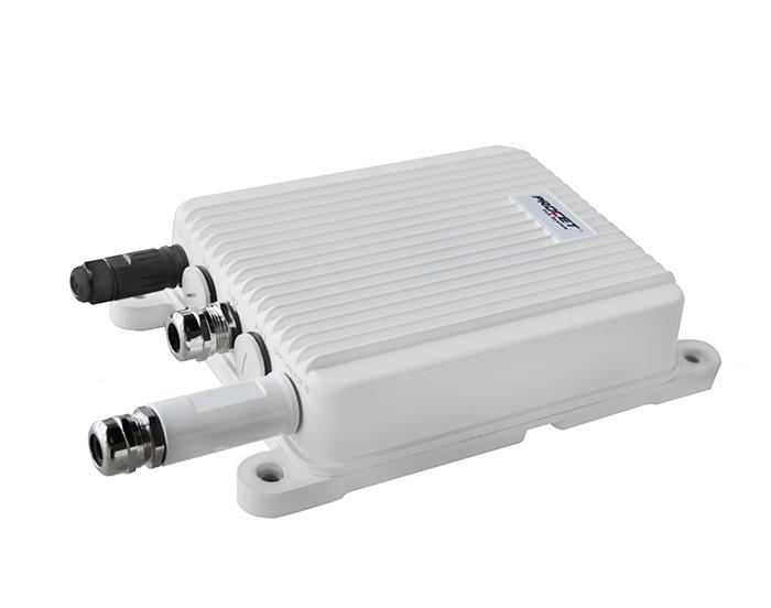 Microwave Radio PoE Injector PT-POS201GBRF-OT