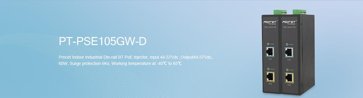 PT-PSE105GW-D