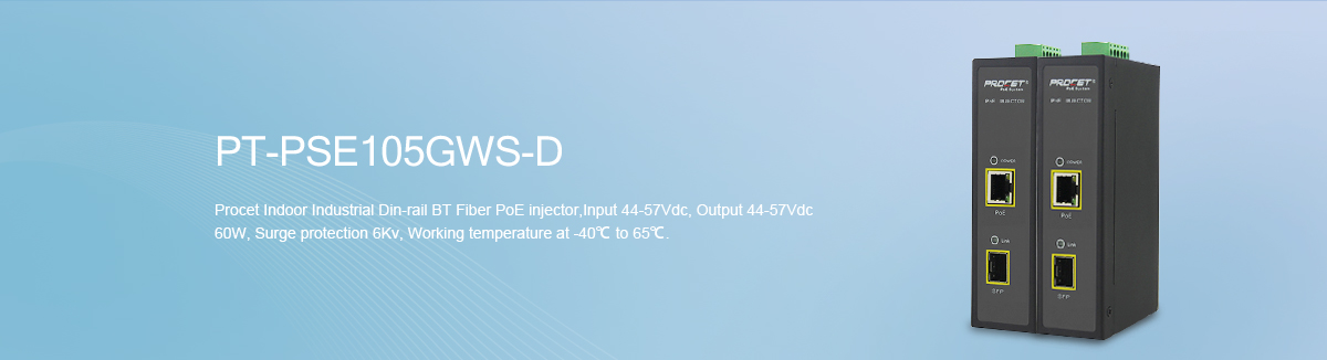 PT-PSE105GWS-D