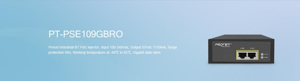 PT-PSE109GBRO