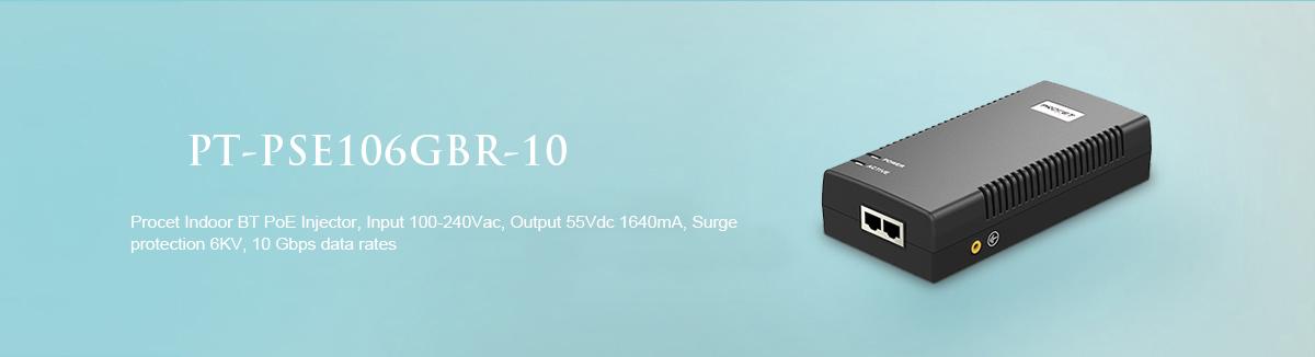PT-PSE106GBR-10