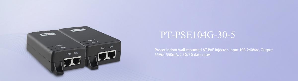 PT-PSE104G-30-5