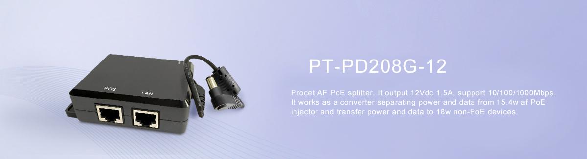 PT-PD208G-12