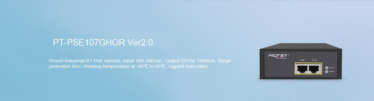 PT-PSE107GHOR Ver2.0
