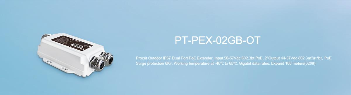PT-PEX-02GB-OT
