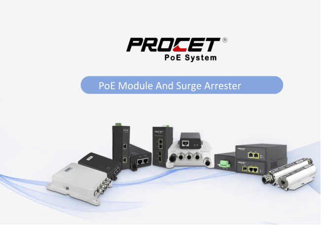 PROCET POE SYSTEM's United State Trademark